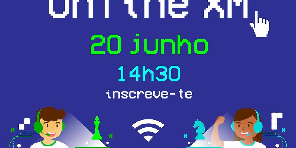 1º Torneio Online XM