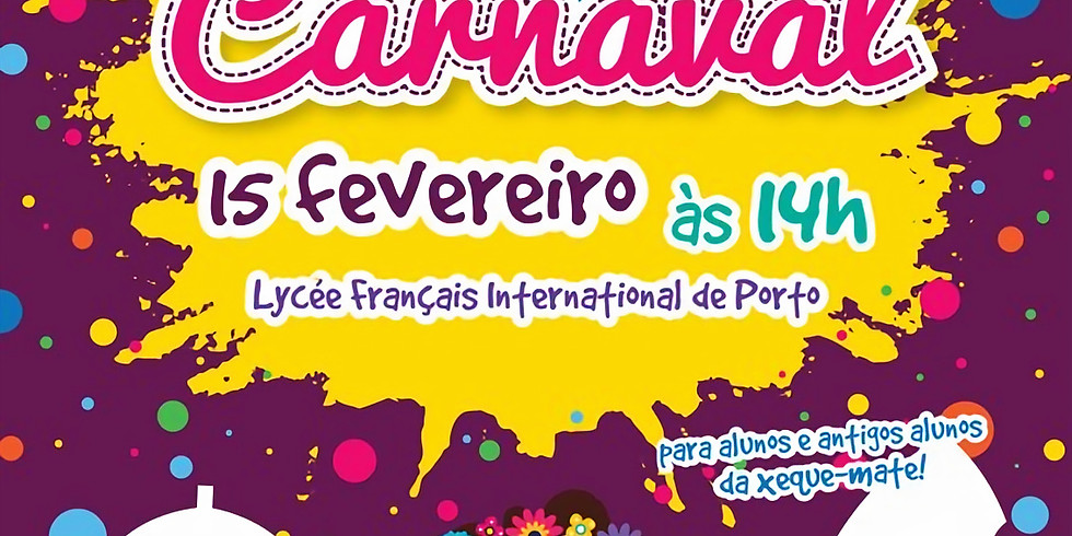 4º Torneio de Xadrez de Carnaval