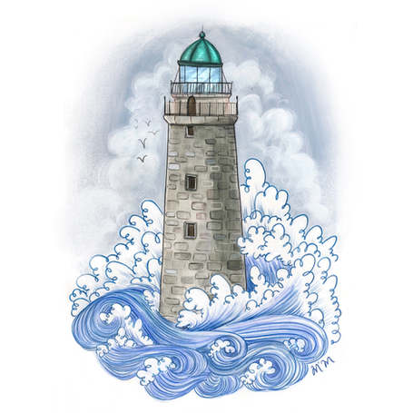 Minot's Ledge Light