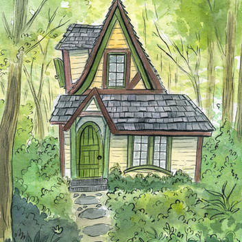 cottage in the woods.jpg