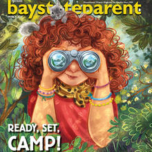 Baystate Parent March 2019