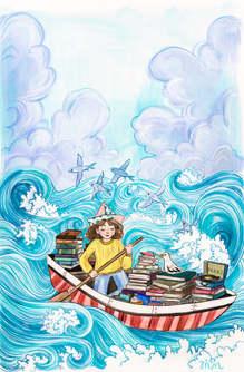 Boats n' Books