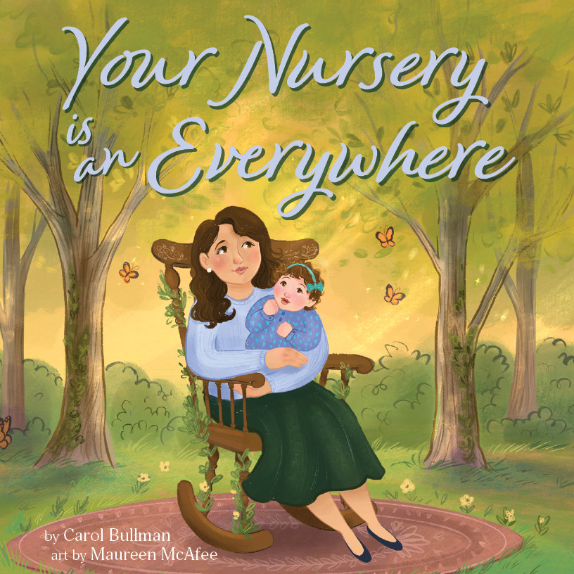 Your Nursery is an Everywhere
