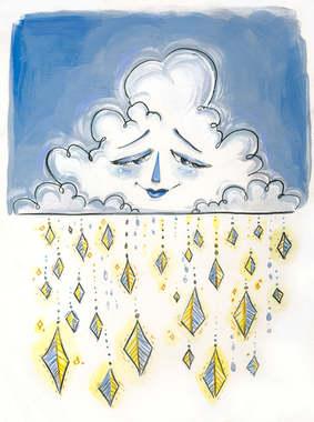 It's Raining Sunshine