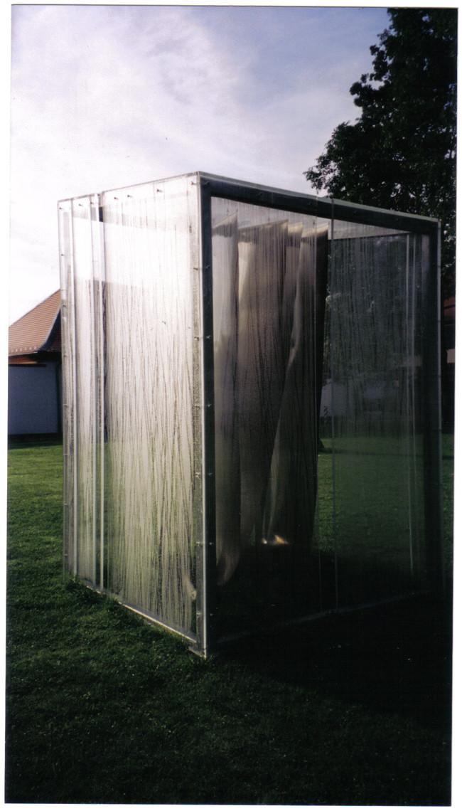 Wind-Folien-Raum
