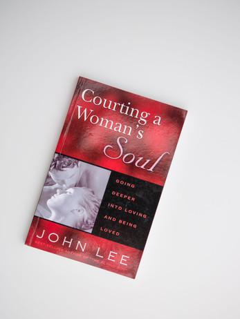 Courting a Woman's Soul