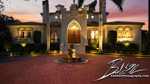 Twilight - Sarasota, Florida - 360 Real Estate Services, LLC - Photography