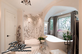 Master Bathroom - Sarasota, Florida - 360 Real Estate Services, LLC - Photography