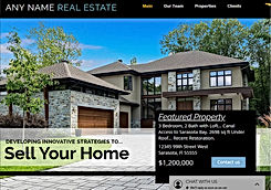 360 Real Estate Services, LLC - Realty Website Design Services for 2020 V6 - Bradenton & Sarasota, Florida