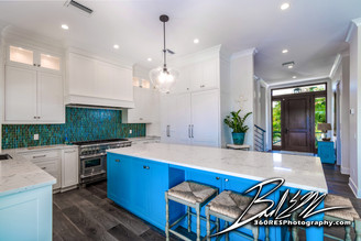 Kitchen - Lonboat Key, Florida - 360 Real Estate Services, LLC - Photography