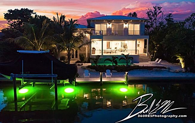 Twilight Real Estate Photography  | Brad Meece | Sarasota & Bradenton, Florida