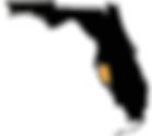 360 - Shape of Florida Black Gold.png