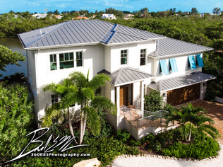 Home Front - Lonboat Key, Florida - 360 Real Estate Services, LLC - Photography
