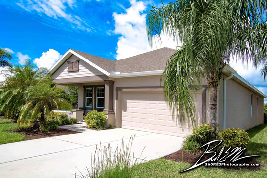 Lakewood Ranch Home - Real Estate Photography - Bradenton & Sarasota, Florida - 360 Real Estate Services, LLC