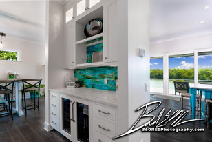 Bar - Lonboat Key, Florida - 360 Real Estate Services, LLC - Photography