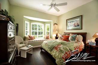 Guest Bedroom - University, Florida - 360 Real Estate Services, LLC - Photography