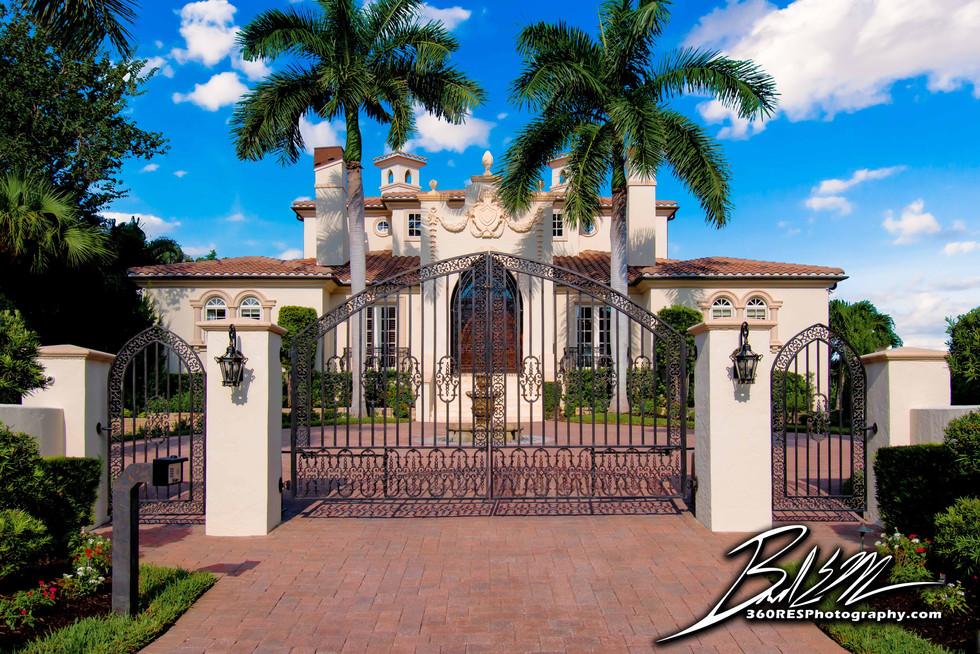 Luxury Home Siesta Key - Real Estate Photography - Bradenton & Sarasota, Florida - 360 Real Estate Services, LLC