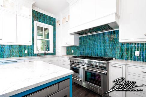 Longboat Key Kitchen - Real Estate Photography - Bradenton & Sarasota, Florida - 360 Real Estate Services, LLC