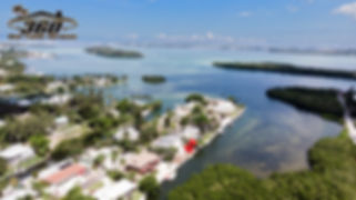 Longboat Key Home Florida - 360 Real Estate Services - Drone Services