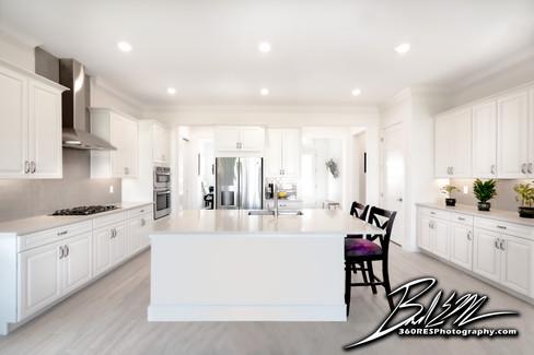 Palmetto Kitchen - Real Estate Photography - Bradenton & Sarasota, Florida - 360 Real Estate Services, LLC