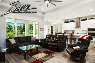 Living Space - Lakewood Ranch , Florida - 360 Real Estate Services, LLC - Photography
