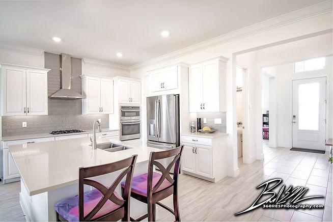 Parrish Kitchen Space - Real Estate Photography - Bradenton & Sarasota, Florida - 360 Real Estate Services, LLC