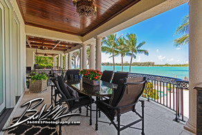 Patio View - Sarasota, Florida - 360 Real Estate Services, LLC - Photography