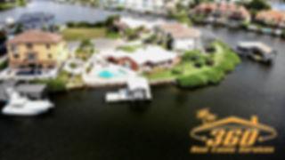 Apollo Beach Florida Home - 360 Real Estate Services - Drone Services