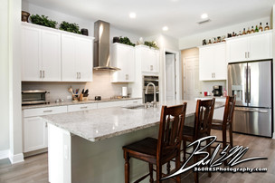 Kitchen Space - Lakewood Ranch , Florida - 360 Real Estate Services, LLC - Photography