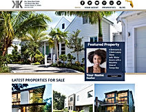 360 Real Estate Services, LLC - Realty Website Design Services for 2020 V2 - Bradenton & Sarasota, Florida