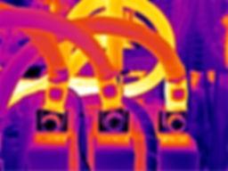 Infrared Thermal Imaging - 360 Real Estate Services, LLC - Sarasota & Bradenton, Florida