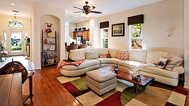 360 Real Estate Services, LLC -  Living