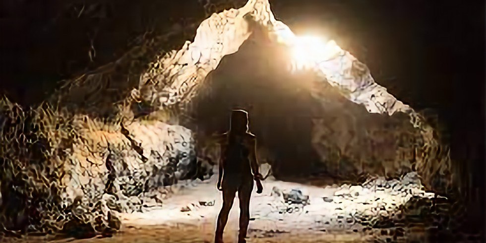 Adventure Kids 13 Giugno - Avventura in grotta
