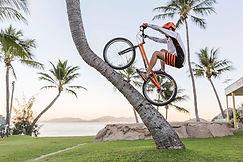 Borys Zagrocki - Extreme Bicycle Stunts