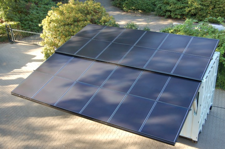 NRG-BOX zonnepanelen
