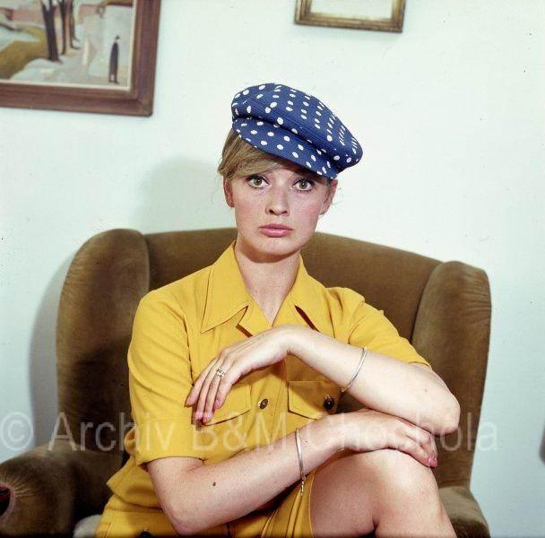 16 Jana Brejchová, 1967