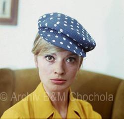 22 Jana Brejchová, 1967