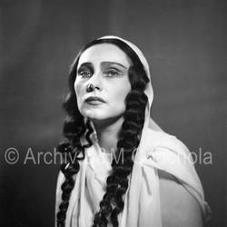 Jiřina Šejbalová, 1943