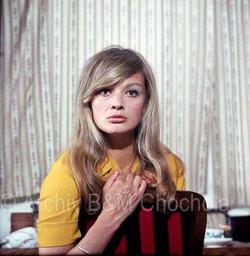 25 Jana Brejchová, 1967