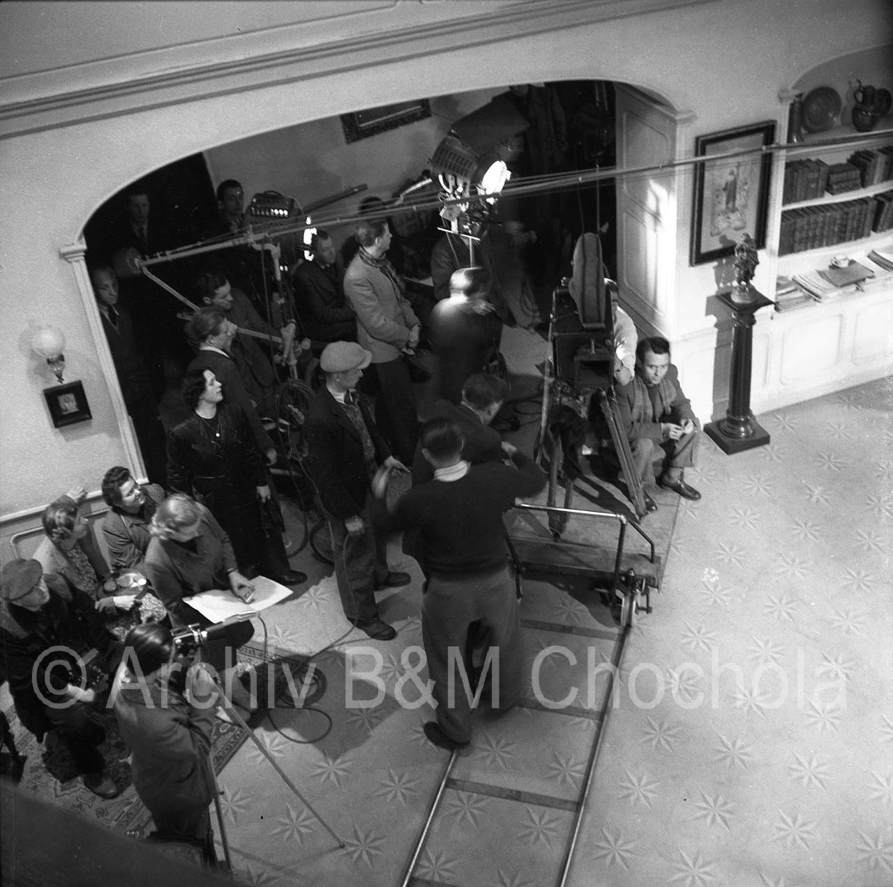 Film Tanečnice 1943_033