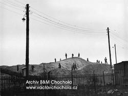 Dětské hry, 1959