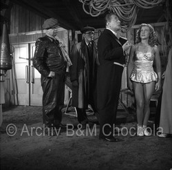 Film Cirkus Bude 1954_064 Marvan, Hlinom
