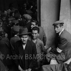 06 Repatrianti, Praha, 1945