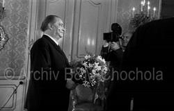 29 Jiří Trnka a Jan Werich, 1963