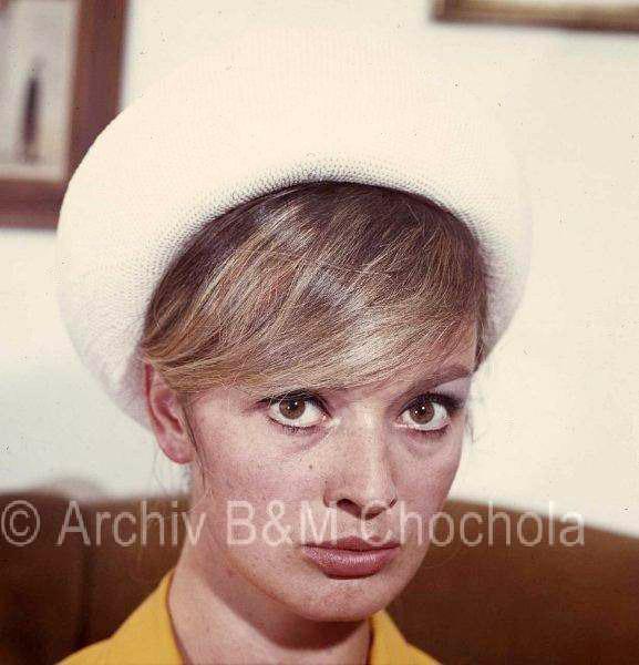 24 Jana Brejchová, 1967