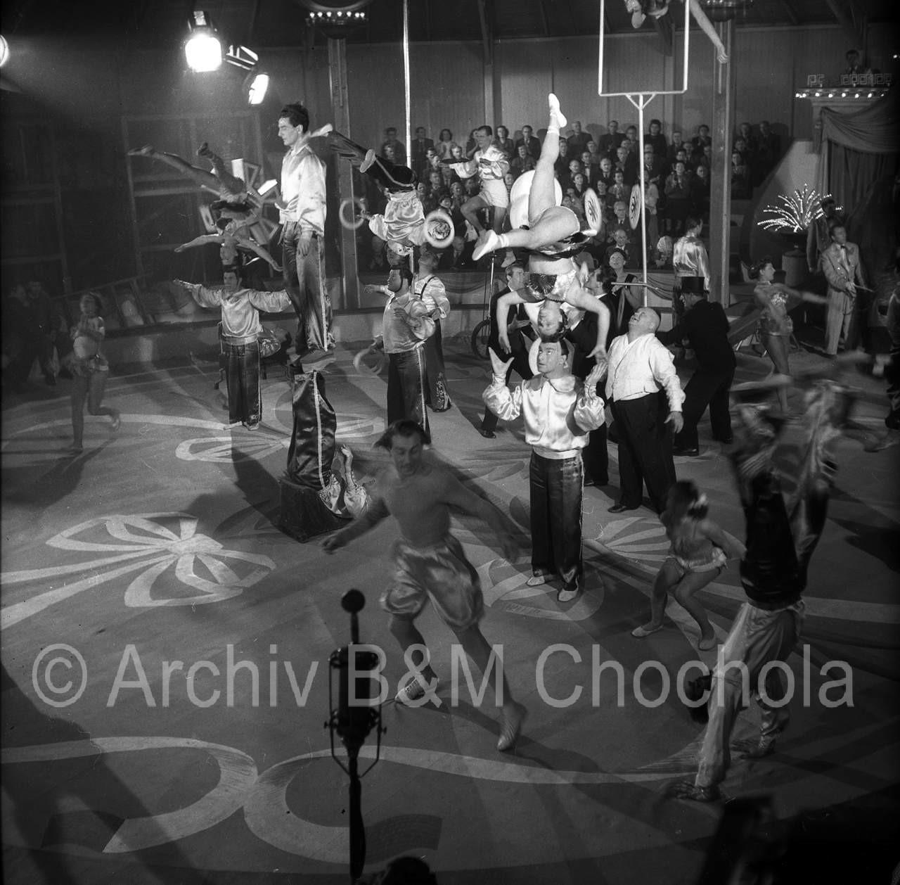 Film Cirkus Bude 1954_009