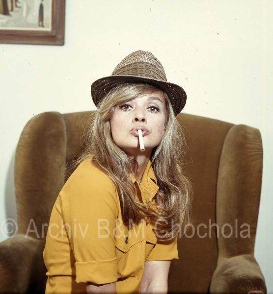 19 Jana Brejchová, 1967