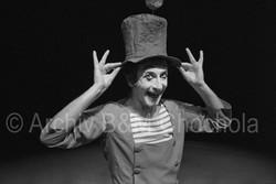 Marcel Marceau (3)