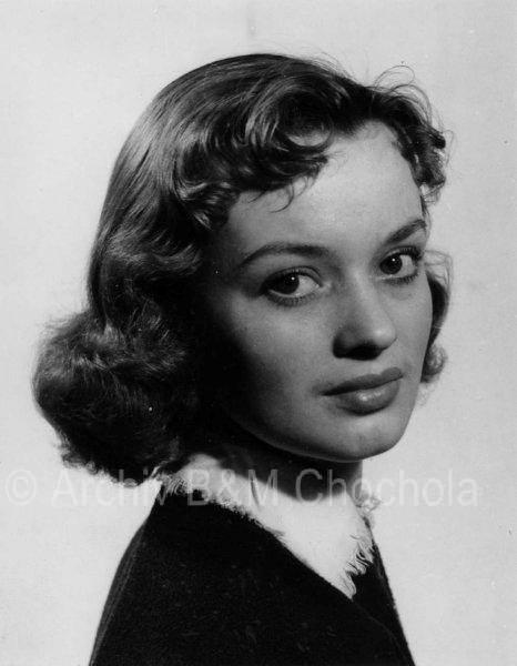01 Jana Brejchová, 1957