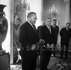 26 Jiří Trnka a Jan Werich, 1963